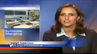 BAMM Communications Coordinates FOX 8 News Story for Landry-Walker (an ACSA school)