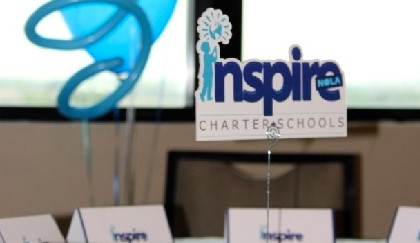 BAMM Communications Produces Launch Event for InspireNOLA Charter Schools