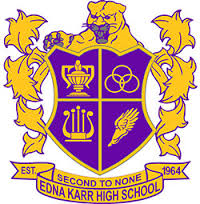 Enda Karr Charter High School
