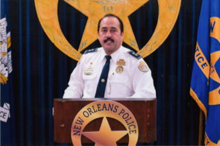 NOPD Veteran Announces Retirement