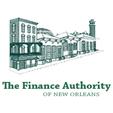 The Finance Authority of New Orleans