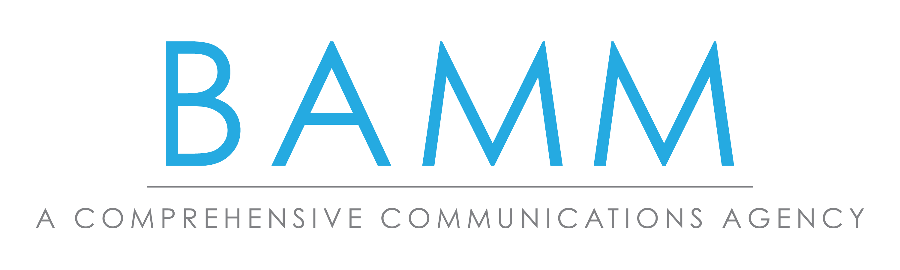 BAMM | A Comprehensive Communications Agency