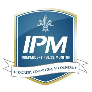 Office of the Independent Police Monitor, NOLA