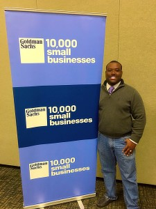 Brandon C. Armant - 10KSB Sign
